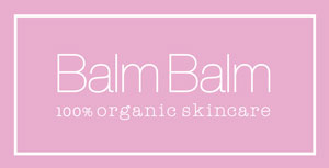 Balm Balm Banner
