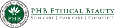 PHB Ethical Beauty Banner