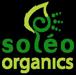 Soleo Organics Logo