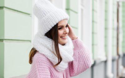 Pixabay Hair Winter