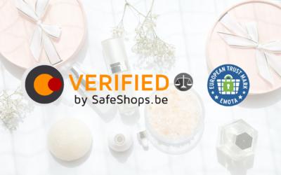 SafeShops Emota Dermagique