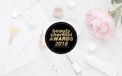 shortlist awards