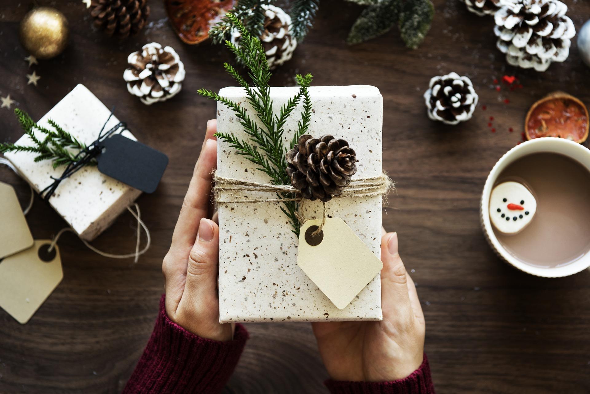 op zoek naar een ethisch verantwoord cadeau